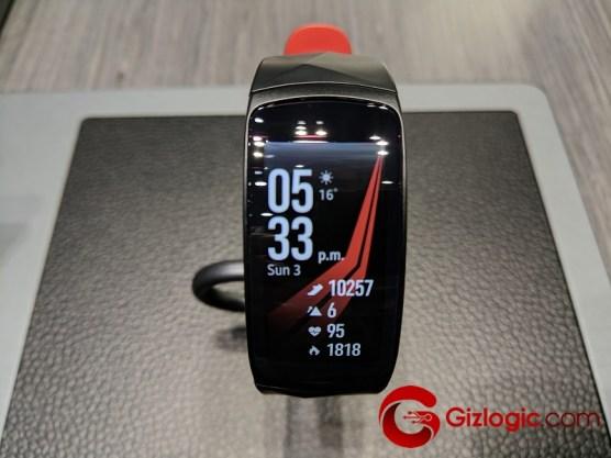 Gizlogic- Samsung Gear Fit 2 Pro -21