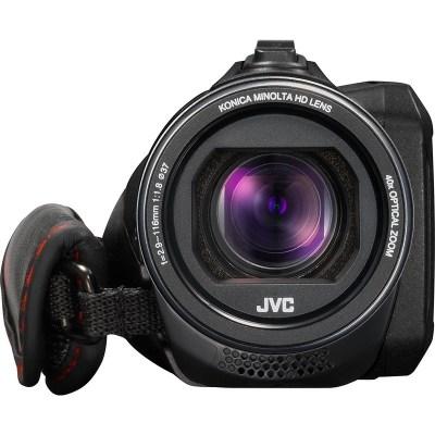 JVC GZ-R430BEU