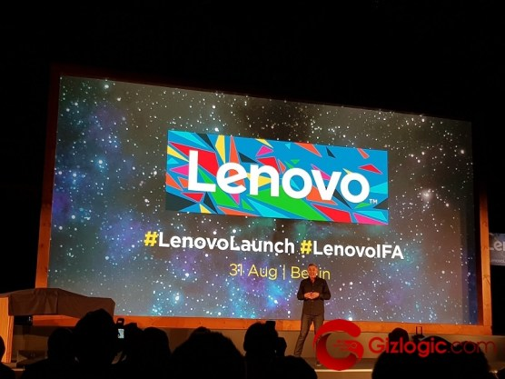 Lenovo IFA 2017