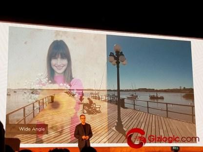 Lenovo Moto X4 Fotos Amplias
