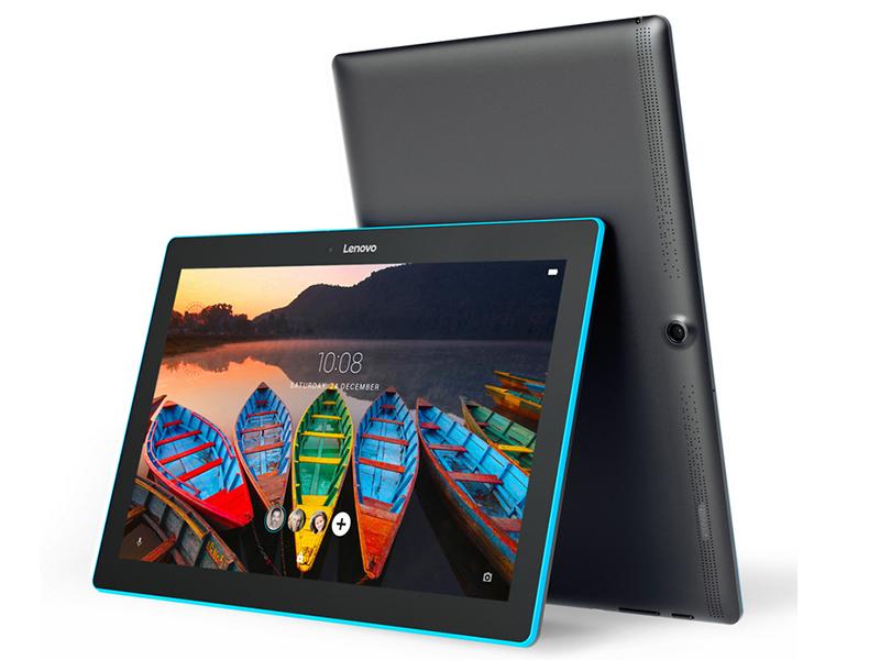 Lenovo TB-X103F, tablet para todos los públicos y bolsillos