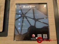 ZTE Blade V8 Mini Specs