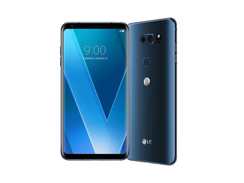 LG V30, ya a la venta en España por un precio que no te va a gustar