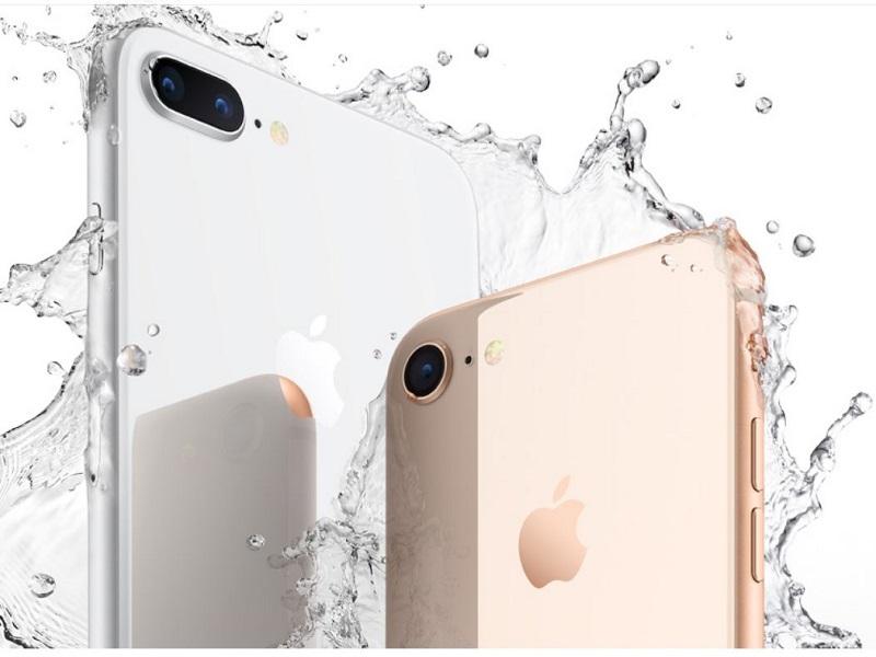 FACUA IPHONE 8 pantalla del iPhone X