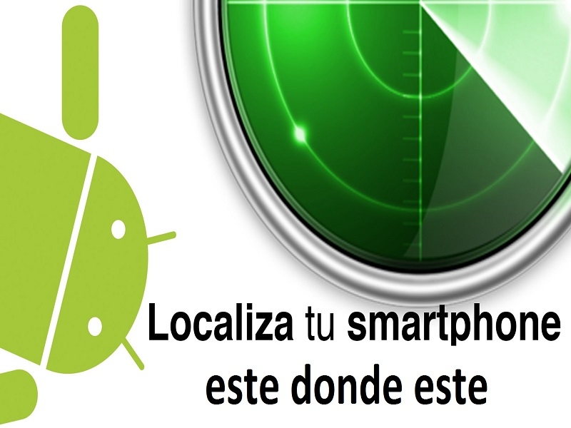 Localizar móvil