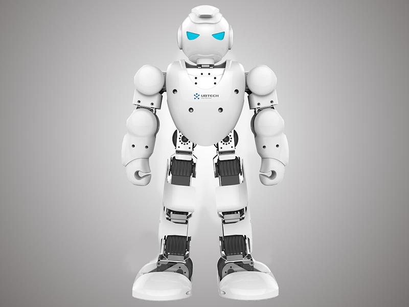 Robot progamable Ubtech Alpha 1S
