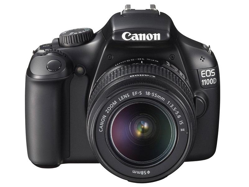 Canon 1100D, ¿sigue mereciendo la pena 7 años después?