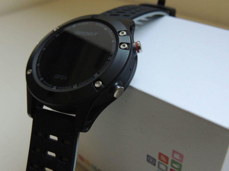 No.1 F5, análisis y características de este smartwatch