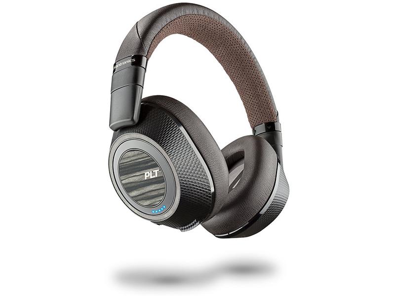 Plantronics BackBeat Pro 2, auriculares inalámbricos de gran potencia