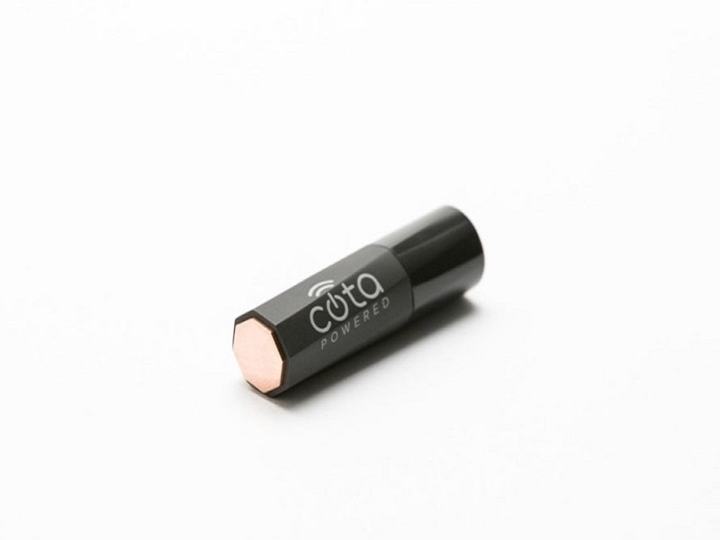 Cota Forever Battery, una batería que dura para siempre