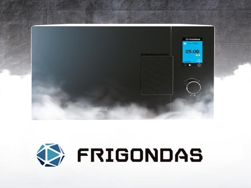 Frigondas