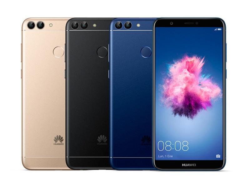 Huawei P Smart, el P8 Lite cambia de nombre en 2018