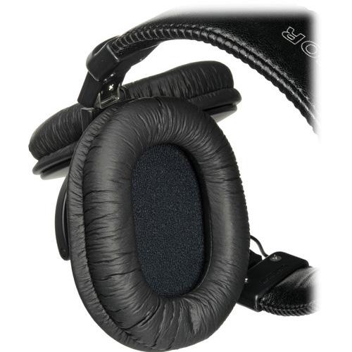 Sony MDR-7506 poseen un diseño(design) para eludir molestias por ruidos externos