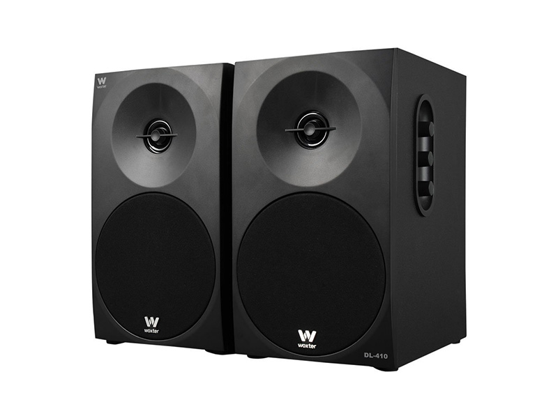 Woxter DL-410, sube el volumen y siente la música