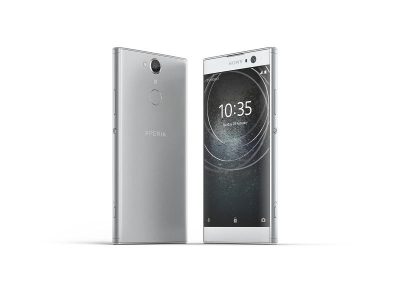 #CES18: Anuncio oficial de Sony Xperia XA2, XA2 Ultra y L2