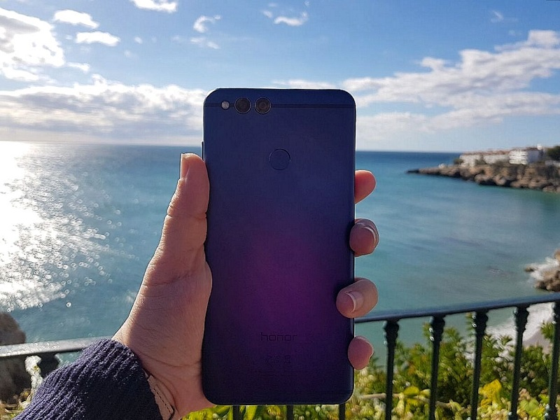 30 días con el Honor 7X: nuestra experiencia con un móvil de menos de 300€