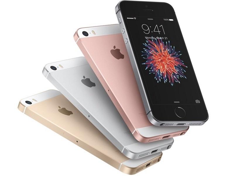 iPhone SE 2 estaría listo este mismo verano: últimas filtraciones