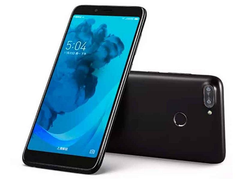 Lenovo K320t, más teléfonos se suman a la relación 18:9