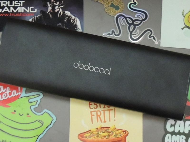 dodocool 20100 mAh: Una powerbank que derrocha miliamperios