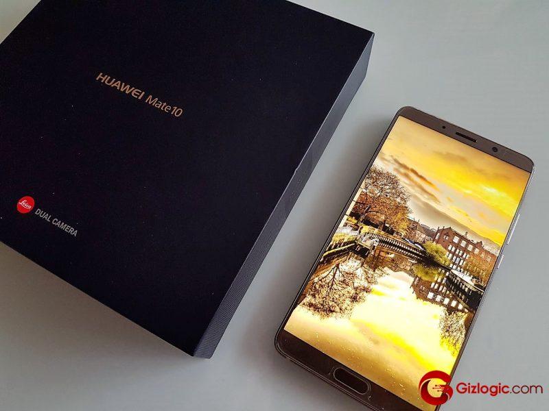 Huawei Mate 10: el perfecto tope de gama con inteligencia artificial