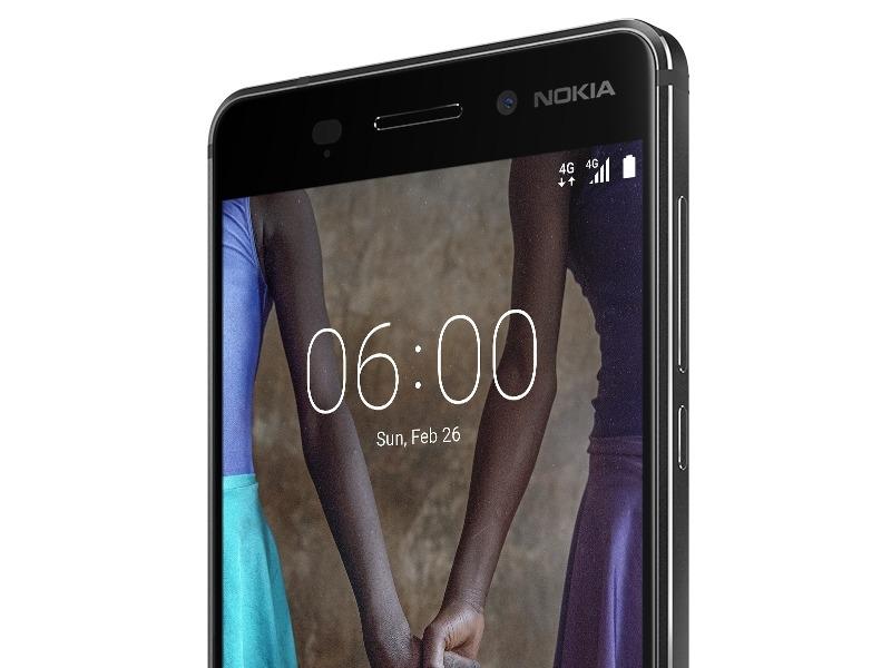 Nokia 4 aparece certificado a través de la FCC