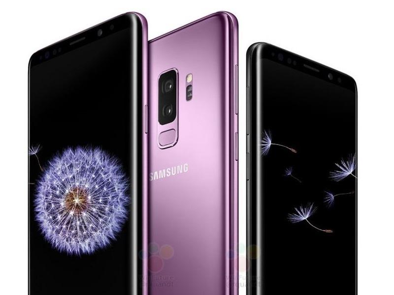 Este es el coste de fabricación del Samsung Galaxy S9 Plus