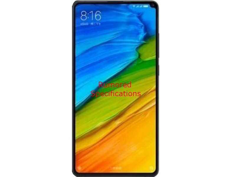 Xiaomi Mi MIX 2S filtra todas sus características