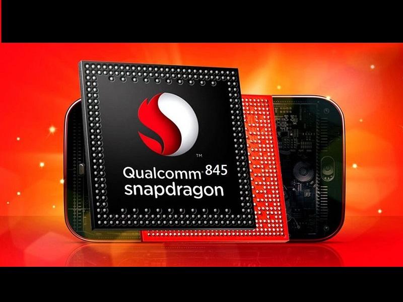 Los benchmarks del nuevo Snapdragon 845 muestran grandes mejoras