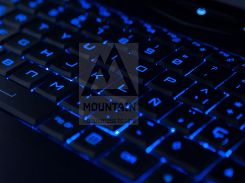 Mountain Graphite, la firma española presenta su nueva bestia.