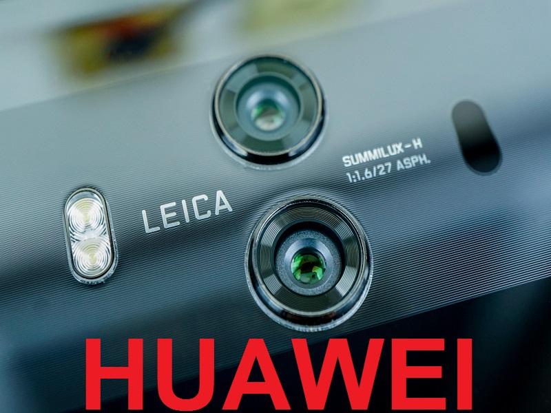 Huawei nos dice que queremos de la cámara de nuestro smartphone