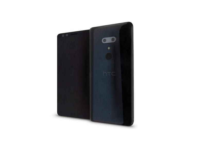 HTC U12+ se filtra casi al completo de la mano de Evan Blass