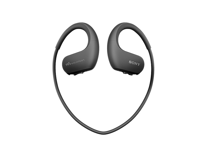 Sony Walkman NWWS413, un útil reproductor MP3 deportivo