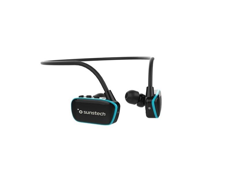Sunstech Argos, más opciones de reproductores MP3 para ejercitarse