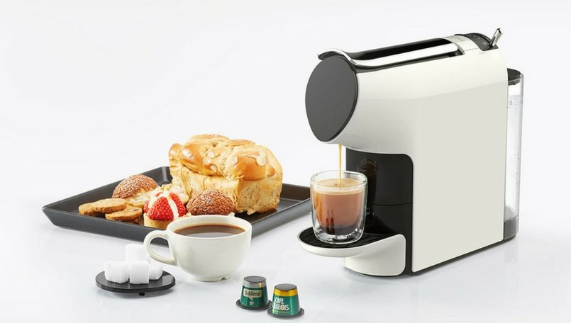 Scishare Coffee Maker