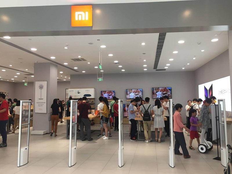 Xiaomi registra en Europa los futuros Xiaomi Mi 7 Lite, Mi Mix 3s y Redmi 6