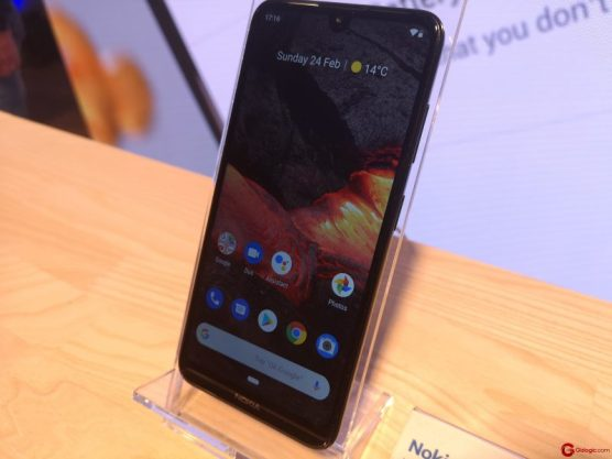 #MWC19: Nokia 9 Pure View