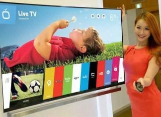 Accessoires TV LG