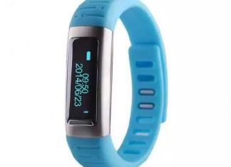 U9 bracelet uwatch