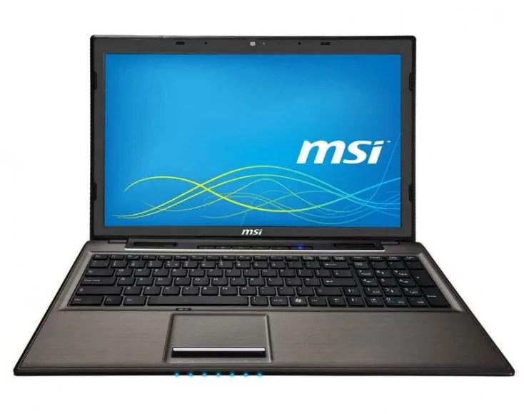 MSI CX61 2PC 1215EXS
