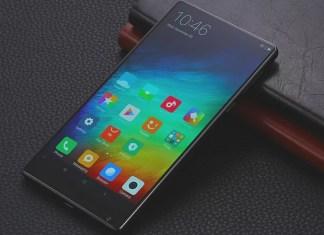 Xiaomi MIX 4G