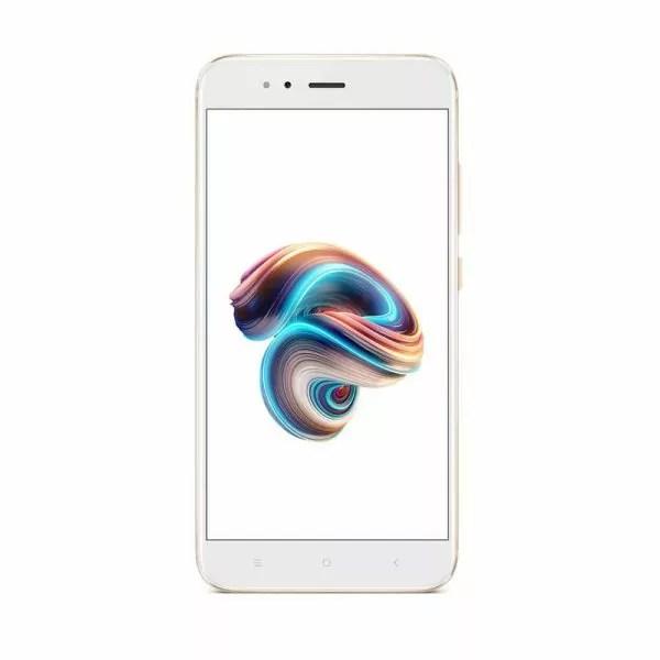 Xiaomi Mi A1 promo