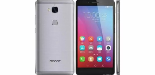Honor 5X (honor kiw l21)