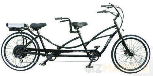 hammacher-schlemmer-electric-bicycle