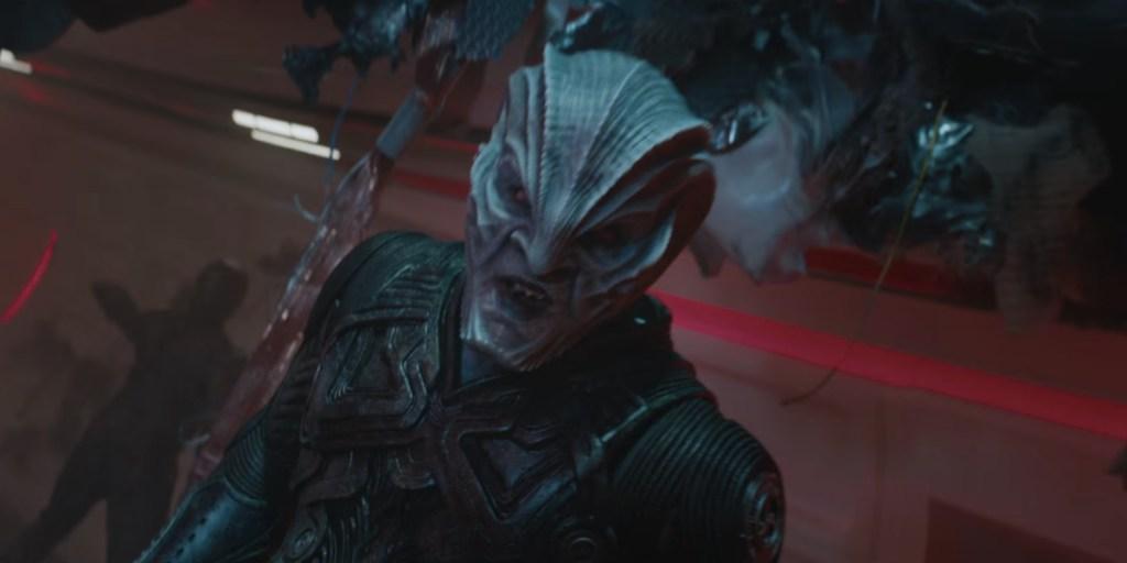 """""""Star Trek: W nieznane"""" zapowiada się świetnie"""