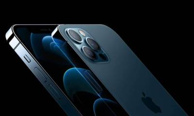 iphone 13 series launch