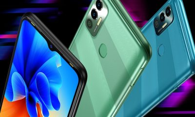 Tecno Spark 7 launches in india
