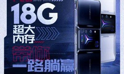 Lenovo Legion 2 Pro price in china