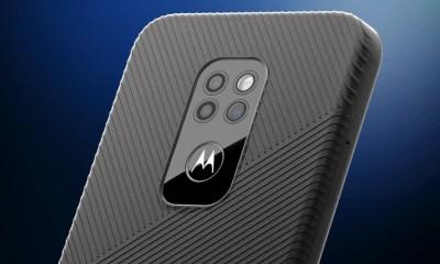Motorola defy specs