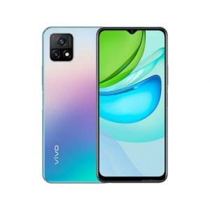 Vivo Y72 5G (India version)
