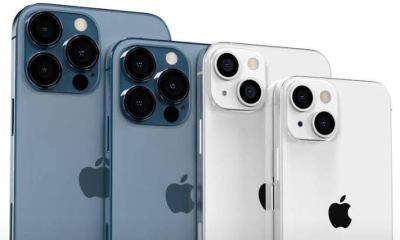 iPhone 13 series release date